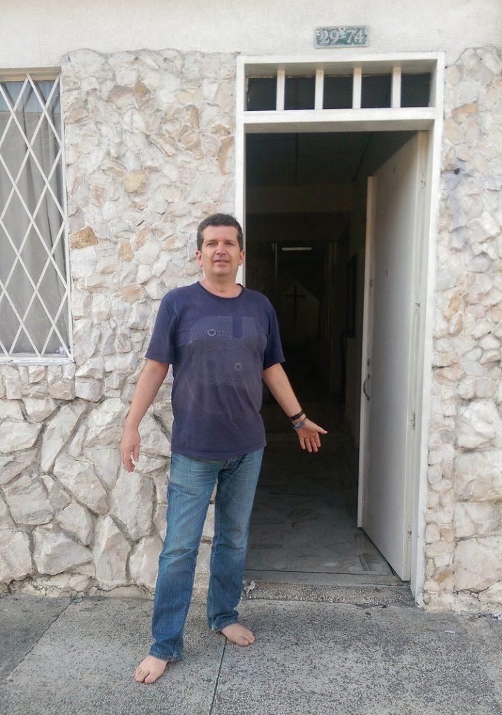 Farewell to Palmira